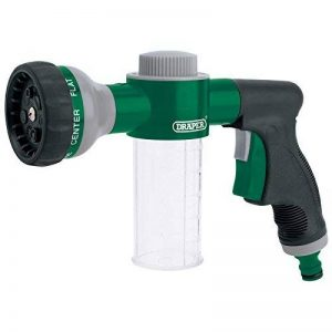 Draper 50978 Tools Pistolet de pulvérisation pour lavage de voiture/jardin de la marque Draper image 0 produit