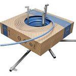 Dérouleur de tubes PEX PERT ALPEX et Multicouche Decoiler de câbles de la marque KAN-Therm image 1 produit