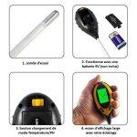 détecteur humidité mur TOP 14 image 3 produit