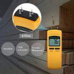 détecteur humidité mur TOP 4 image 1 produit