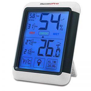 détecteur humidité mur TOP 7 image 0 produit