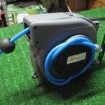 Dévidoir automatique tuyau à air 9 m 341000094 de la marque RIBITECH image 2 produit