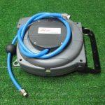 Dévidoir automatique tuyau à air 9 m 341000094 de la marque RIBITECH image 4 produit