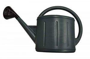 Edco Pot Arrosoir 11L–gris/vert métallique de la marque Edco image 0 produit
