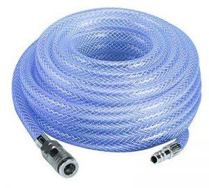 Einhell 13992 Tuyau pour Air Comprimé, 15m, 10 bar, Diamètre 9 mm, Violet de la marque Einhell image 0 produit