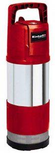 Einhell - EINHELL - Pompe immergée d'arrosage GE-PP 1100 N-A de la marque Einhell image 0 produit