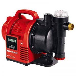 Einhell GC-AW 1136 Pompe d'arrosage automatique 1100 W 3600 L/H Rouge de la marque Einhell image 0 produit