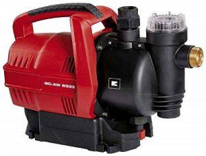 Einhell GC-AW 6333 Pompe d'arrosage automatique 3,6 bar 20 L de la marque Einhell image 0 produit