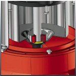 Einhell GC-GP 1046 N Pompe d'arrosage de surface 1000 W de la marque Einhell image 6 produit
