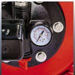 Einhell Groupe de surpression GC-WW 1046 N (1050 W , Débit max. 4.600 l/h, Hauteur de refoulement 48 m , Hauteur d'aspiration 8 m, Pression 4,8 bar, Pression de démarrage max. 1,5 bar , Pression d'arrêt max. 3 bar, Réservoir de pression de 20 litres ) de image 2 produit