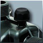 Einhell Kit Pompe d'arrosage de Surface GC-GP 6538 Set (650 W, Débit max. 3.800 l/h , Hauteur de Refoulement 36 m, Hauteur d'aspiration 8 m, Pression 3,6 bar, Poignée de transport, Livrée avec un Tuyau d'aspiration de 7 m) de la marque Einhell image 4 produit