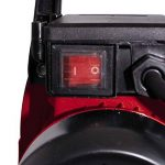 Einhell Pompe de surface gc GC-GP 6538 (650 W, Débit max. 3.800 l/h, Hauteur de refoulement 36 m, Hauteur d'aspiration 8 m, Pression 3,6 bar) de la marque Einhell image 1 produit