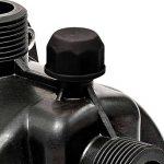 Einhell Pompe de surface gc GC-GP 6538 (650 W, Débit max. 3.800 l/h, Hauteur de refoulement 36 m, Hauteur d'aspiration 8 m, Pression 3,6 bar) de la marque Einhell image 4 produit