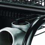 Einhell Pompe thermique GE-PW 45 (4.8 kW, Débit max. 23.000 l/h, Hauteur de refoulement 26 m, Livrée avec de nombreux adaptateur et 1 panier d'aspiration) de la marque Einhell image 3 produit