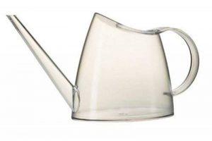 Emsa 572158200 Fuchsia Arrosoir Transparent 1,5 L de la marque Emsa image 0 produit