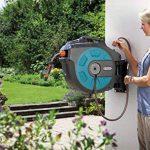enrouleur de jardin mural TOP 8 image 1 produit