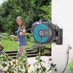enrouleur de jardin mural TOP 8 image 4 produit
