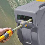 enrouleur tuyau arrosage 20 m TOP 2 image 2 produit
