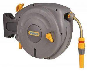 enrouleur tuyau eau professionnel TOP 0 image 0 produit
