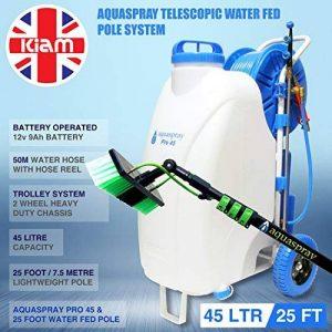 enrouleur tuyau eau professionnel TOP 6 image 0 produit