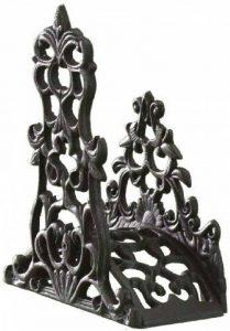 Esschert secrets du potager cb6 - porte-tuyau classique brun antique de la marque esschert image 0 produit