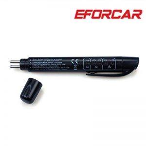 ETGtek 1pcs LED frein testeur de liquide indicateur d'humidité eau Compact Outil professionnel de la marque EFORCAR image 0 produit