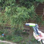 eurosell Jardin Douche Buses Set Buses Pistolet de pulvérisation buse pour flexible de jardin de la marque Eurosell image 3 produit
