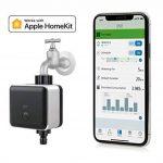 Eve Aqua - Contrôleur d'eau intelligent avec technologie Apple HomeKit de la marque Elgato image 2 produit