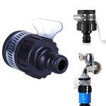 Everpert Jardin d'arrosage flexible de robinet connecteur adaptateur Convient pour 14–21mm robinet de la marque Everpert image 1 produit