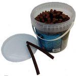 Evo saumon Barritas avec du riz pour les chiens, 70% de la viande fraîche, 800 g. de la marque Evo image 1 produit