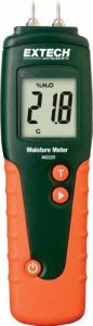Extech MO220 Hygromètre pour bois de la marque EXTECH image 0 produit