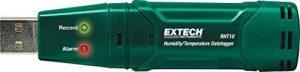 Extech RHT10 Enregistreur USB d'humidité/température de la marque EXTECH image 0 produit