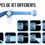 EZ JET WATER de la marque AC-Déco image 1 produit