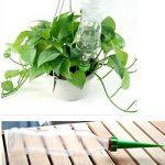 FENGRUIUI 4pcs/lot Intérieur Kits d'irrigation d'arrosage automatique Système Plante d'intérieur Spikes pour plante en pot Fleur d'économie d'énergie de l'environnement de la marque FENGRUIUI image 2 produit