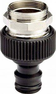 FG G.F. 8000-2431 Raccord pour robinets avec adaptateur de cuisine et salle de bain de la marque FG image 0 produit