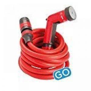 Fitt Go Yoyo Tuyau d'arrosage, rouge, MT. 20 de la marque FITT image 0 produit