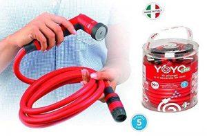 Fitt Go Yoyo Tuyau d'arrosage, rouge, MT. 30 de la marque FITT image 0 produit