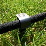 fixation tuyau goutte à goutte TOP 2 image 2 produit