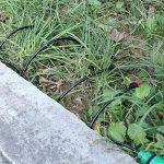 FIXKIT 40M Kit Micro Irrigation Goutte à Goutte Irrigation de Jardin Micro-Goutte Kit Automatique d'Arrosage de Tuyau DIY Système d'Arrosage Version Améliorée pour Jardin Serre Potager Pelouse de la marque Fixkit image 6 produit