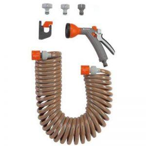 flexible d'arrosage 15 metres - gardena 4648-26 de la marque Gardena image 0 produit