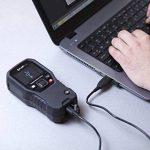 FLIR MR160 Humidimètre à imagerie Noir de la marque Flir image 6 produit