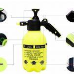 Flous Arrosoir à pression 2L/arrosage précis/engrais/desherbage/interieur de la marque Flous image 1 produit