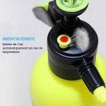 Flous Arrosoir à pression 2L/arrosage précis/engrais/desherbage/interieur de la marque Flous image 2 produit