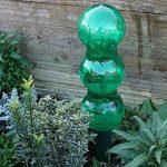 Garden Innovations Aqua balance Plante d'arrosage Pointes et globes avec temps/température contrôlée (lot de 4), jardin, Vert, 1.25litre de la marque Garden Innovations image 6 produit
