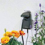 Gardena 01273-20 Prise relais 24 V gris de la marque Gardena image 1 produit