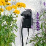 Gardena 01273-20 Prise relais 24 V gris de la marque Gardena image 2 produit