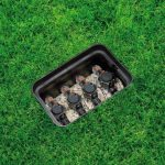 Gardena 01278-20 Electrovanne 24 V Noir Plastique 20 x 20 x 15 cm de la marque Gardena image 1 produit