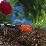 Gardena - 01391-20 - Goutteur Micro-Drip-System Noir/Orange - Lot de 10, 4,6 mm de la marque Gardena image 2 produit