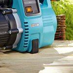 Gardena 01758-20 Comfort 4000/5E Pompe à l'eau électronique de la marque Gardena image 6 produit
