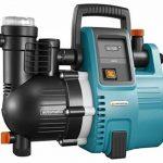 Gardena 01758-20 Comfort 4000/5E Pompe à l'eau électronique de la marque Gardena image 1 produit